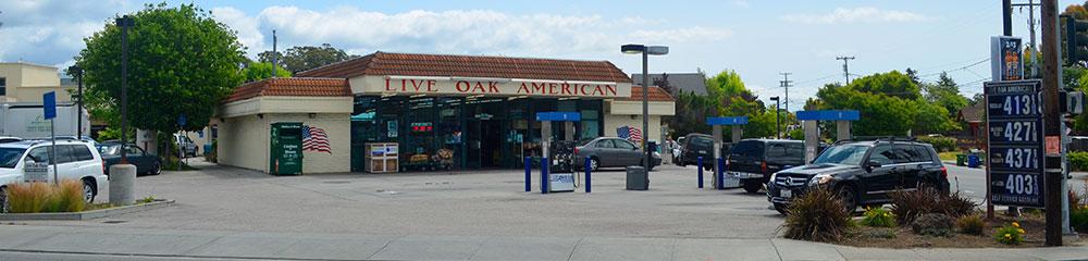 Live Oak American