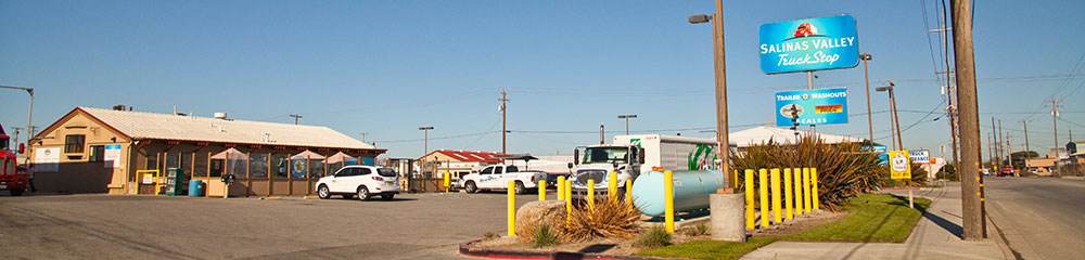 Salinas Valley Truck Stop