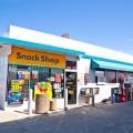 Abbott Valero Convinience Store