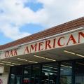 Live Oak American Convenience store