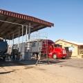 Salinas Valley Truck Stop Washout