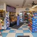 Salinas Valley Truck Stop Store